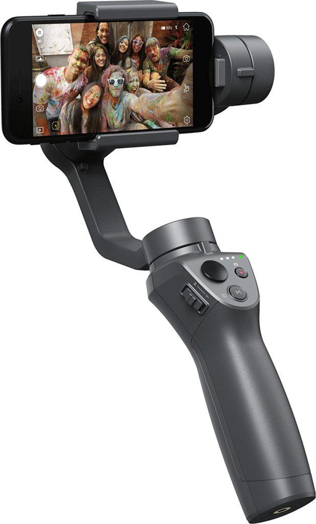 DJI Osmo 2 Mobile Phone Gimbal