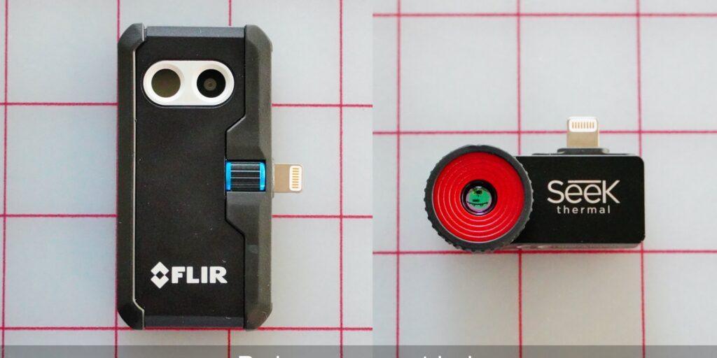 Seek-vs-Flir